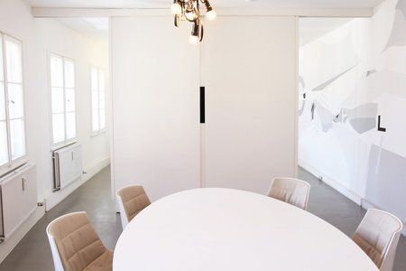 Munich conference rooms Meeting room Meetings und Workshops Innenstadt mit Blick auf Frauenkirche  image 0