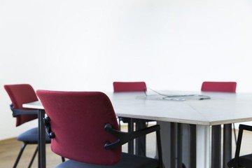 Dresden Schulungsräume Meeting room Modern Meetingroom next to Dresden Main Station image 2