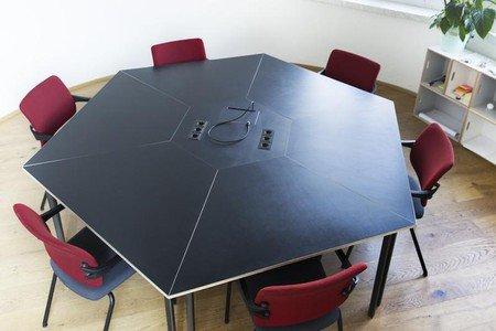 Dresden Schulungsräume Salle de réunion Modern Meetingroom next to Dresden Main Station image 0