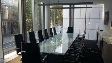 Frankfurt Train station meeting rooms Meeting room Centrally located Meeting Room Frankfurt image 1