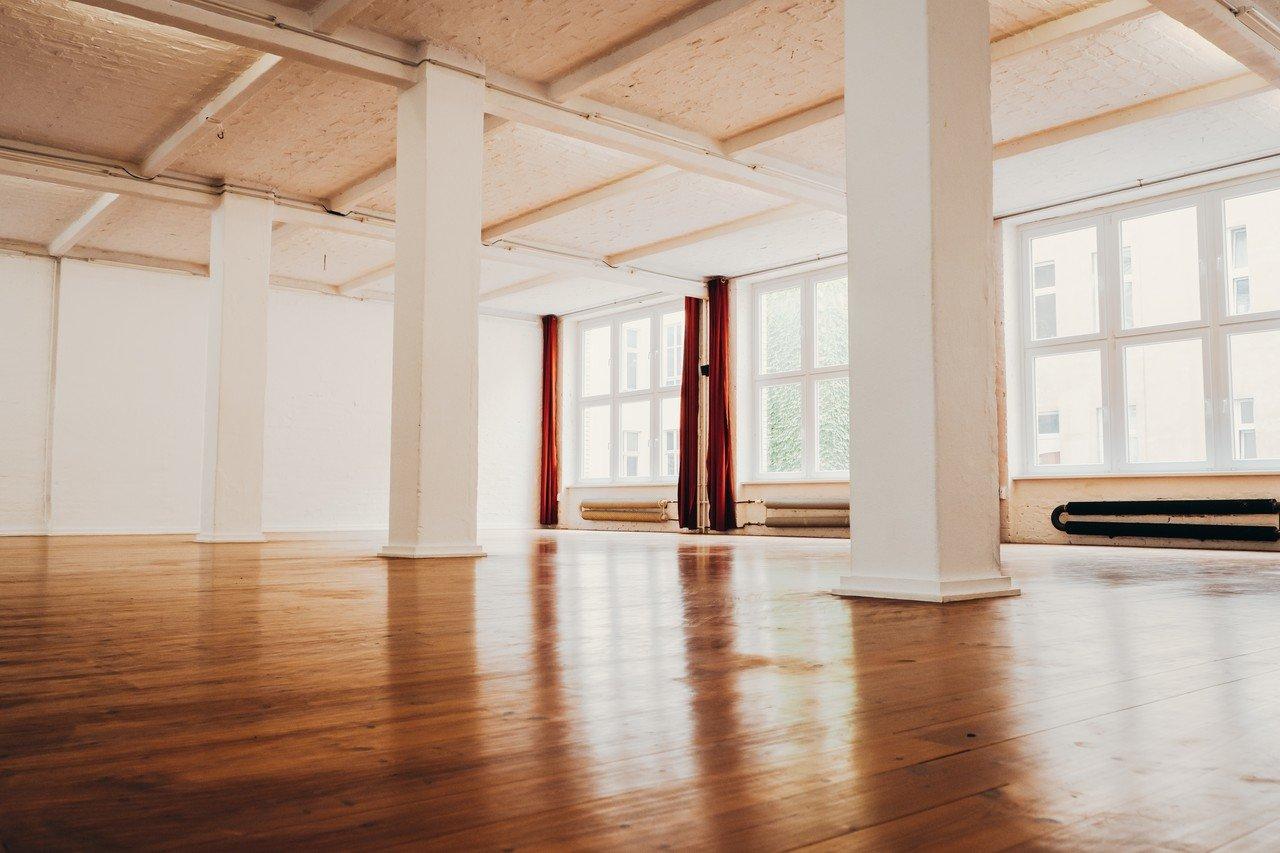 Berlin workshop spaces Studio Photo URBANRAUM image 0