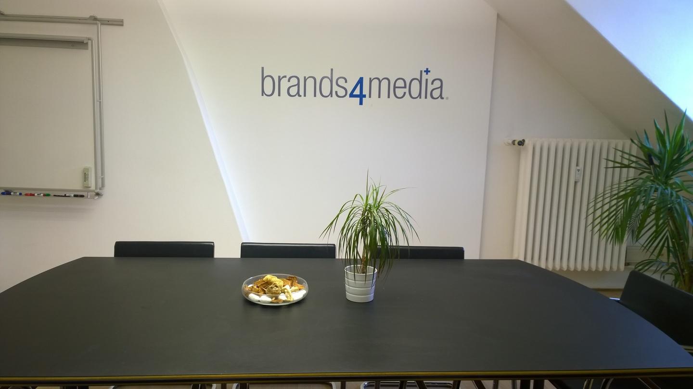 Berlin seminar rooms Salle de réunion Konferenzraum brands4media image 1