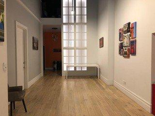NYC workshop spaces Galerie Evans NYC - Whole Space image 17
