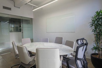 NYC conference rooms Salle de réunion WorkVille - Conference A image 1