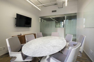 NYC conference rooms Meetingraum WorkVille - Conference A image 2