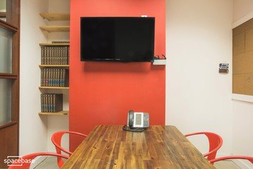 NYC conference rooms Coworking Space Joynture-  Small Meeting Room image 2