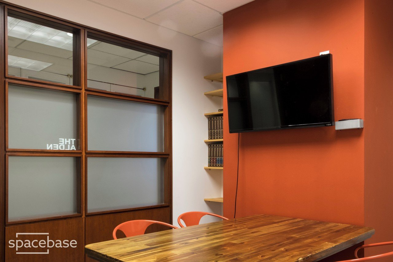 NYC conference rooms Coworking Space Joynture-  Small Meeting Room image 0