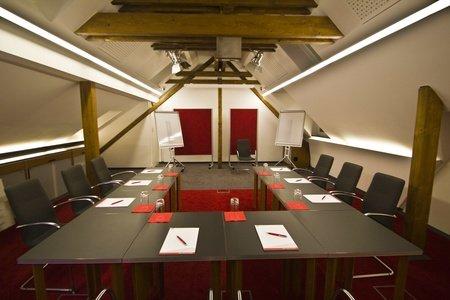 """Leipzig training rooms Meetingraum Seminarzentrum Leipzig - Raum """"Denkmeer"""" image 0"""