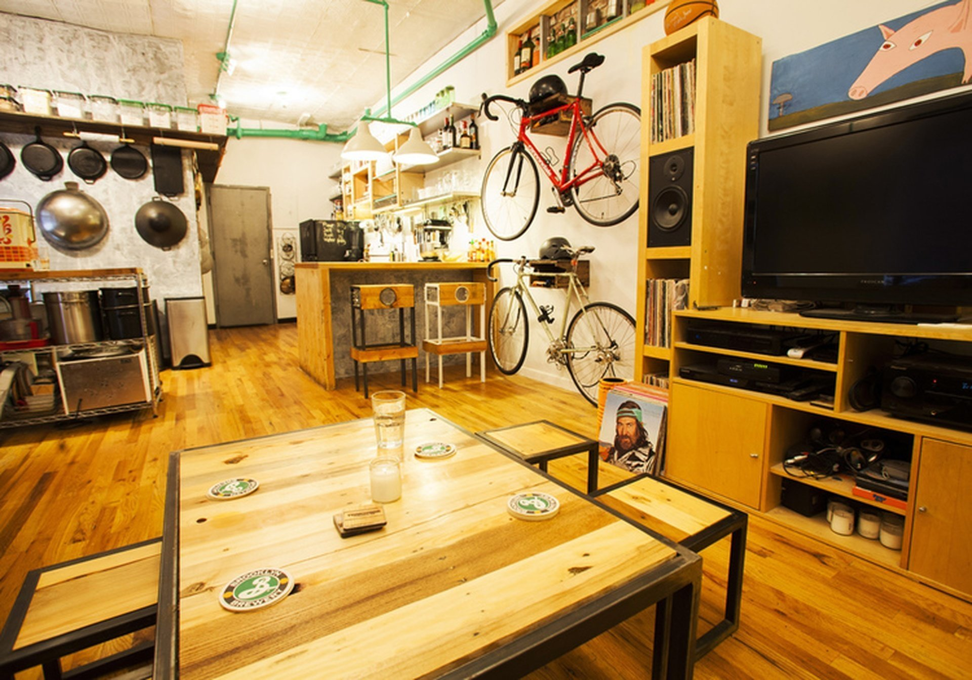 NYC workshop spaces Besonders TwoSixSeven image 0