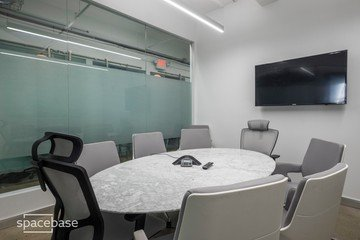NYC conference rooms Meetingraum WorkVille - Room 3 image 4