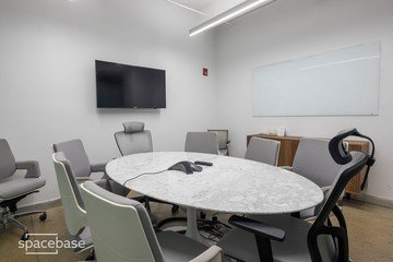 NYC conference rooms Meetingraum WorkVille - Room 3 image 5