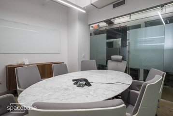 NYC conference rooms Meetingraum WorkVille - Room 3 image 6
