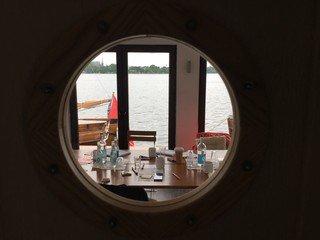 Hamburg seminar rooms Lieu Atypique barca Seminarraum image 7