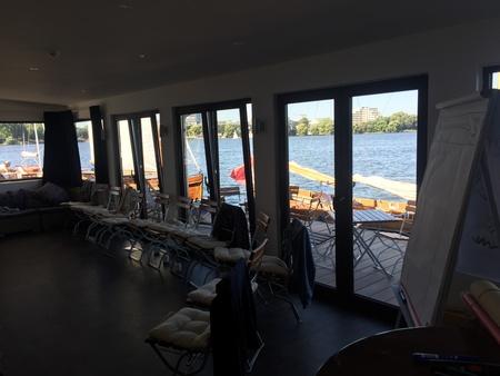 Hamburg seminar rooms Besonders barca Seminarraum image 12