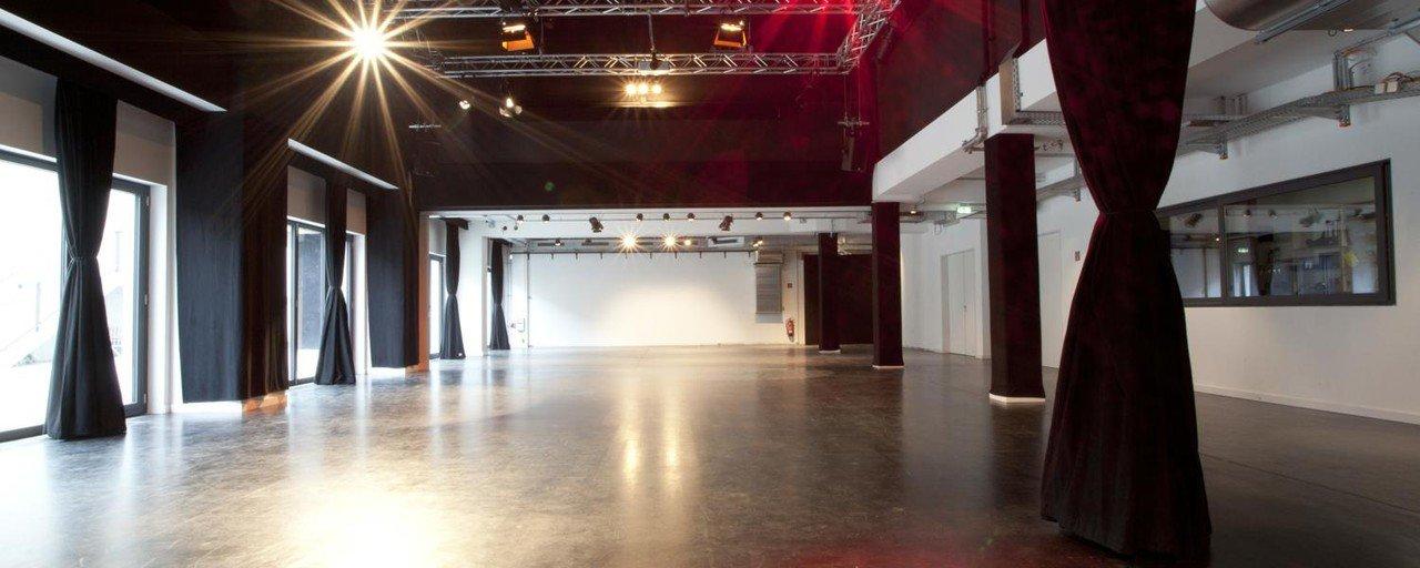Berlin corporate event spaces Theater Theater Aufbau Kreuzberg image 0