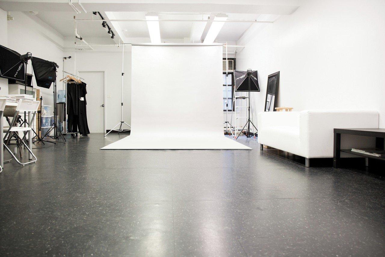 NYC workshop spaces Foto Studio XYZ Impression image 3