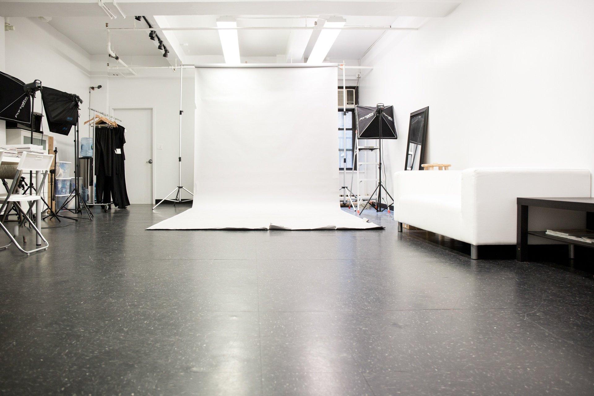 NYC workshop spaces Photography studio XYZ Impression image 3
