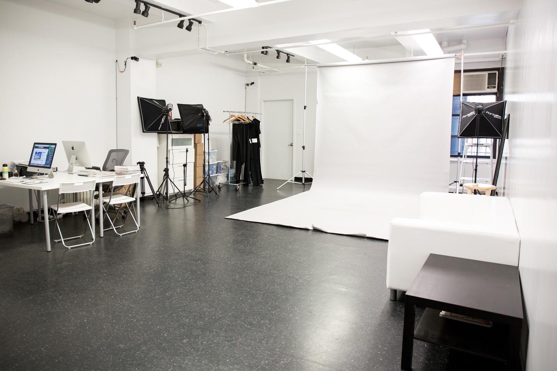 NYC workshop spaces Photography studio XYZ Impression image 4