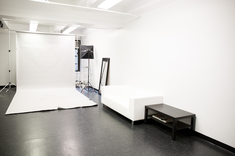 NYC workshop spaces Photography studio XYZ Impression image 5