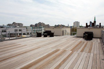 Berlin corporate event venues Rooftop Sky Live Club image 0