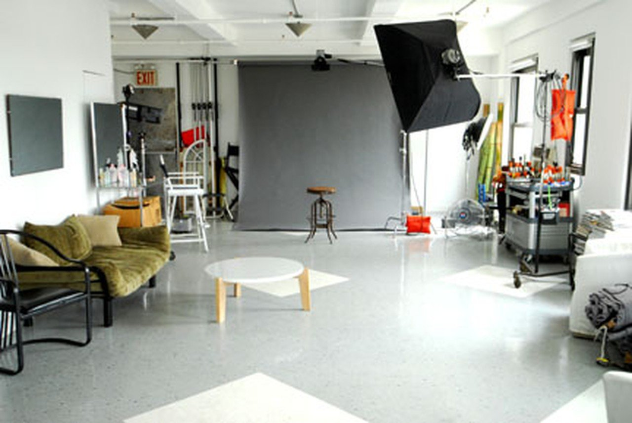 NYC workshop spaces Foto Studio Colliton Studio image 0