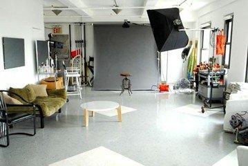 NYC workshop spaces Photography studio Colliton Studio image 0