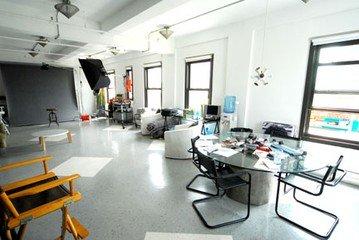 NYC workshop spaces Photography studio Colliton Studio image 1