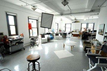 NYC workshop spaces Photography studio Colliton Studio image 2