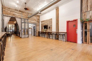 NYC workshop spaces Historic venue The Farm Soho - Main Venue (CA) image 14