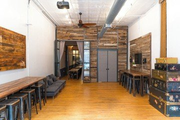 NYC workshop spaces Coworking space The Farm Soho - Main Venue image 13