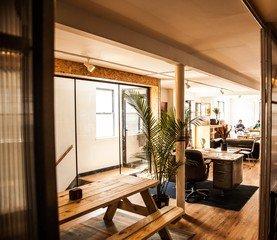 NYC workshop spaces Coworking Space Workspace Williamsburg image 1