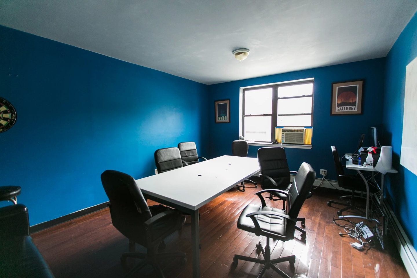 NYC conference rooms Salle de réunion Workspace Williamsburg - Conference Room image 2