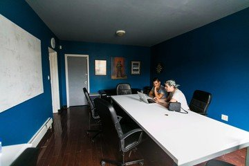 NYC conference rooms Salle de réunion Workspace Williamsburg - Conference Room image 0
