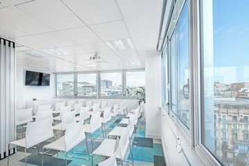 Barcelona conference rooms Meeting room  Luxury meeting room up to 40 people !  image 1