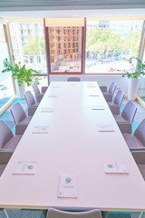 Barcelona conference rooms Meeting room Hub and in - Meeting room Comfort image 1