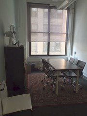 NYC conference rooms Meetingraum Ledian Space conference room image 0