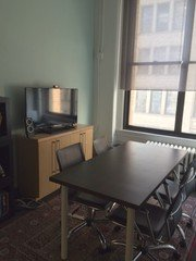 NYC conference rooms Meetingraum Ledian Space conference room image 1