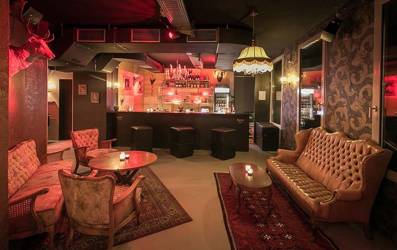 Berlin corporate event venues Club Raumklang image 0