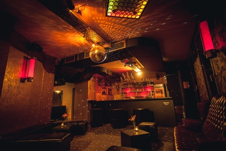 Berlin corporate event venues Club Raumklang image 11
