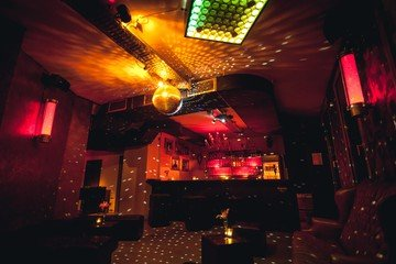 Berlin corporate event venues Club Raumklang image 11