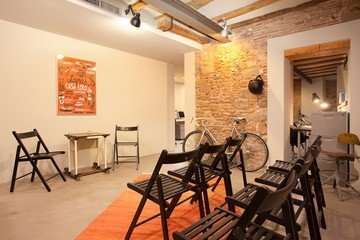 Barcelona training rooms Coworking Space EasyMeet El Born image 3