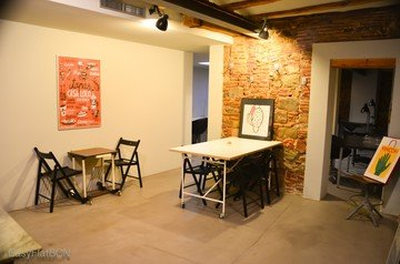 Barcelona training rooms Coworking Space EasyMeet El Born image 4