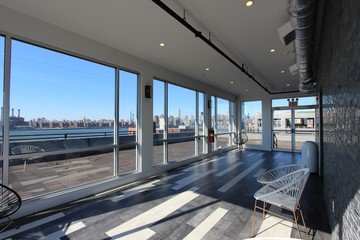 NYC conference rooms Meetingraum Seret Studios - 42 West Street (CA) image 2
