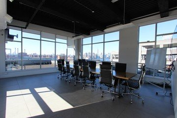 NYC conference rooms Meetingraum Seret Studios - 42 West Street (CA) image 1