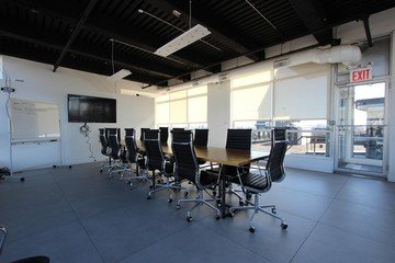 NYC conference rooms Meetingraum Seret Studios - 42 West Street (CA) image 4