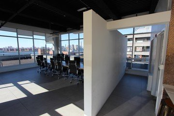 NYC conference rooms Meetingraum Seret Studios - 42 West Street (CA) image 5