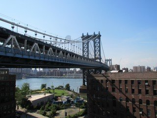 NYC corporate event venues Rooftop Seret Studios - Rooftop Dumbo image 3