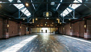 NYC corporate event venues Partyraum BK Venues- 26 Bridge image 0