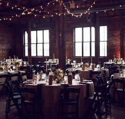 NYC corporate event venues Partyraum BK Venues - Greenpoint Loft image 2