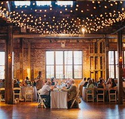 NYC corporate event venues Partyraum BK Venues - Greenpoint Loft image 3